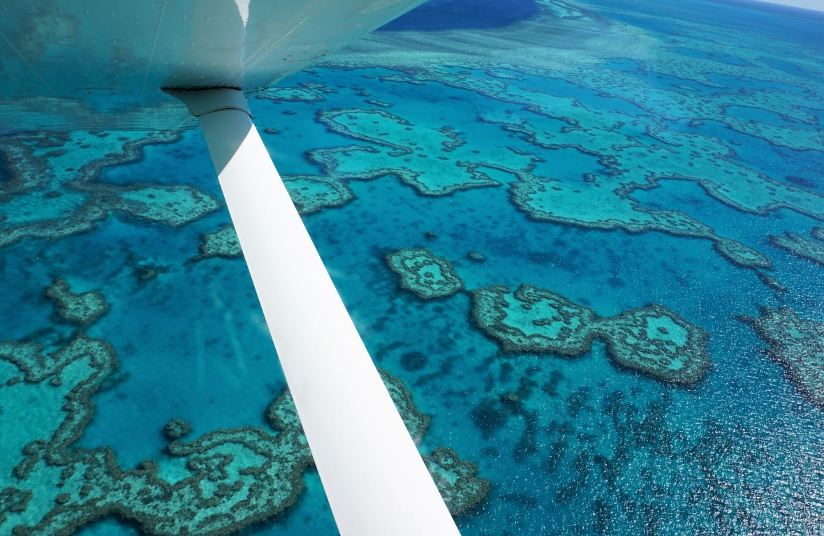Australie - Whitsundays (4)