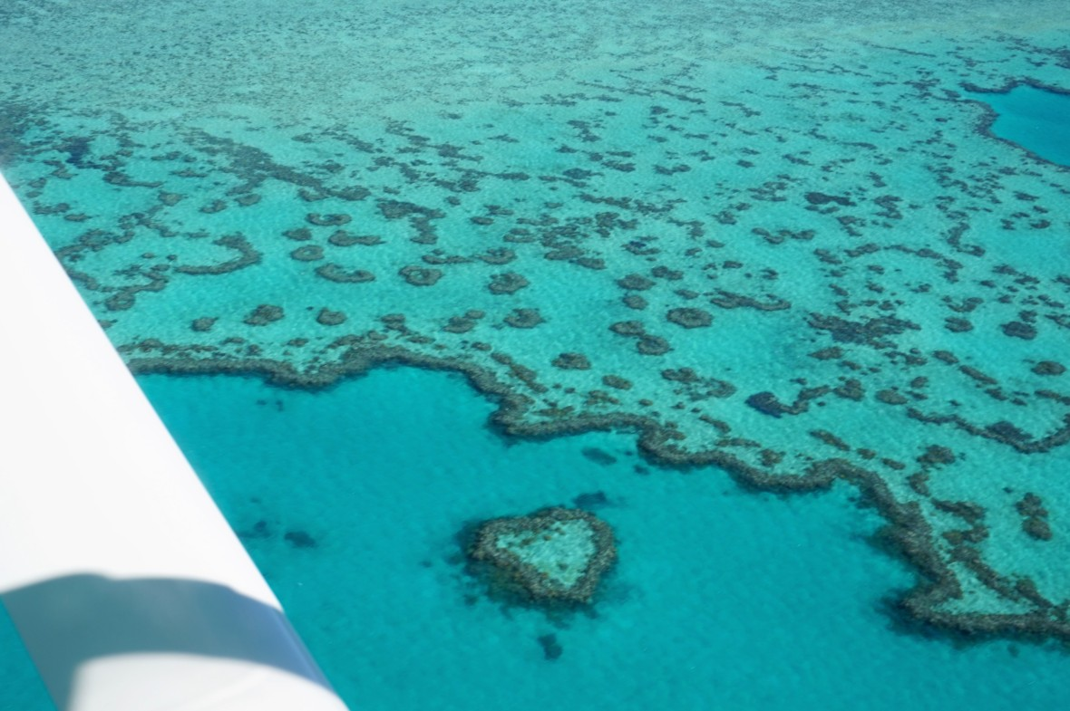 Australie - Whitsundays (5)