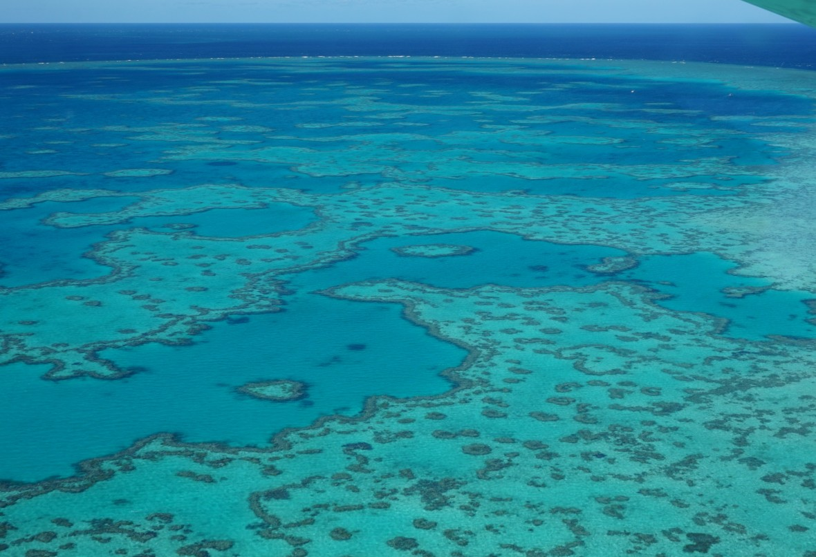 Australie - Whitsundays (6)