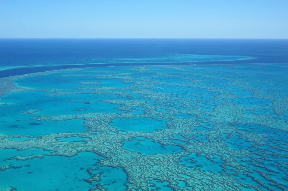 Australie - Whitsundays (7)