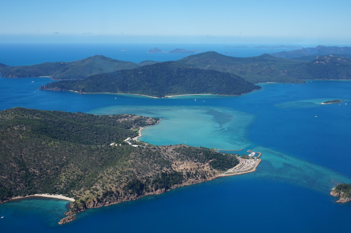 Australie - Whitsundays (8)