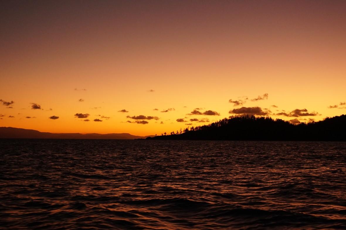 Australie - Whitsundays sailing (12)