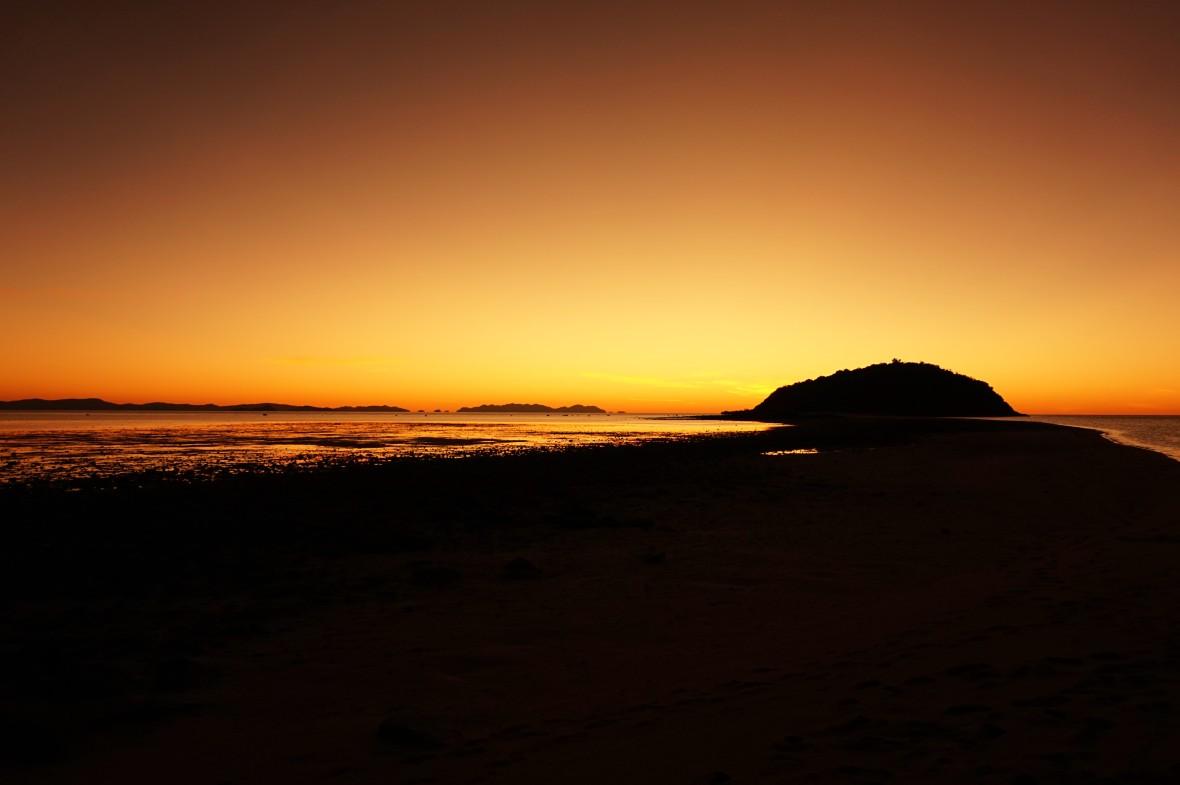 Australie - Whitsundays sailing (3)
