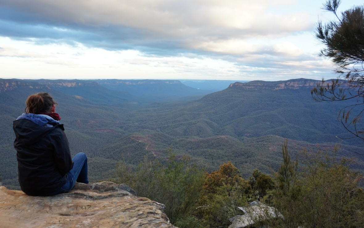 Australie - Blue Mountains (1)