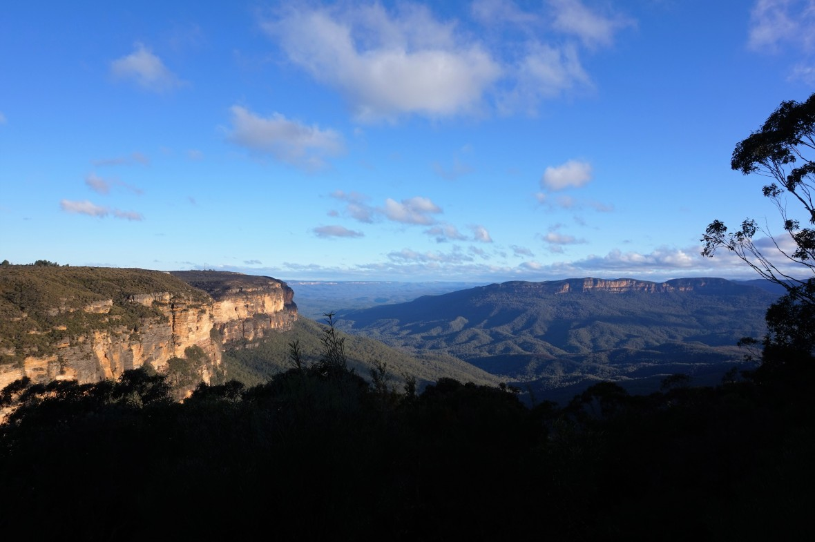 Australie - Blue Mountains (2)