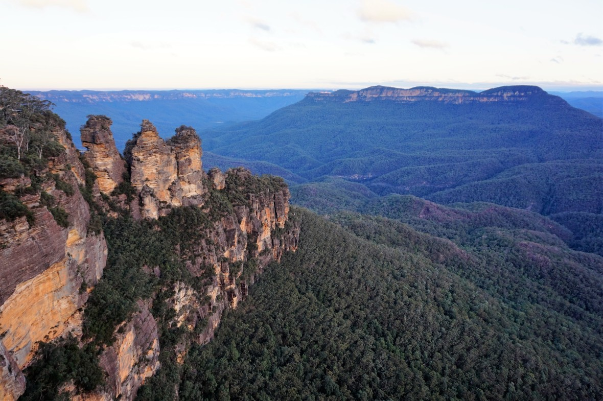 Australie - Blue Mountains (3)