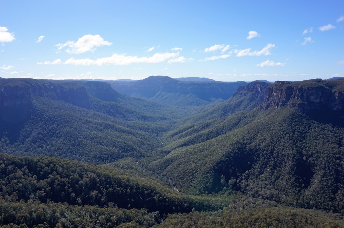Australie - Blue Mountains (4)