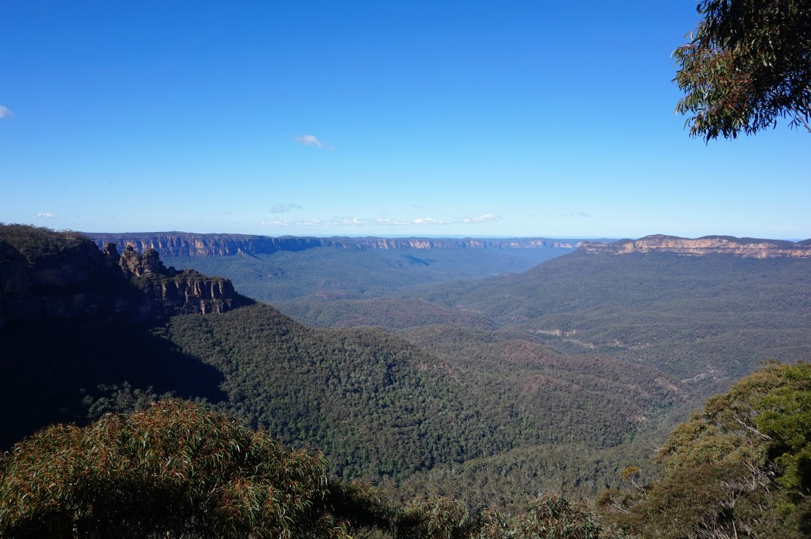 Australie - Blue Mountains (6)