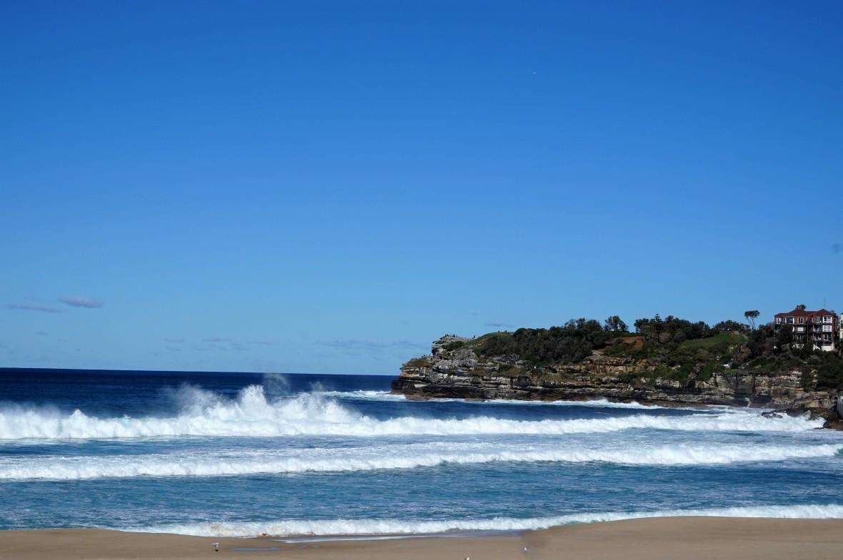 Australie - Bondi Beach (2)