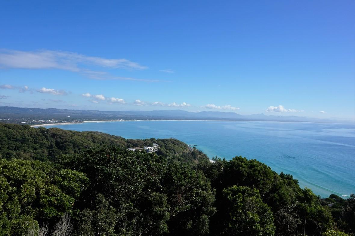 Australie - Byron Bay (1)