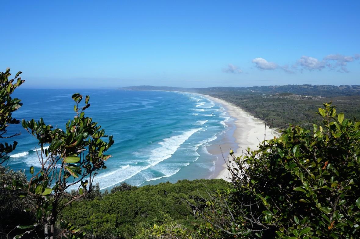 Australie - Byron Bay (2)