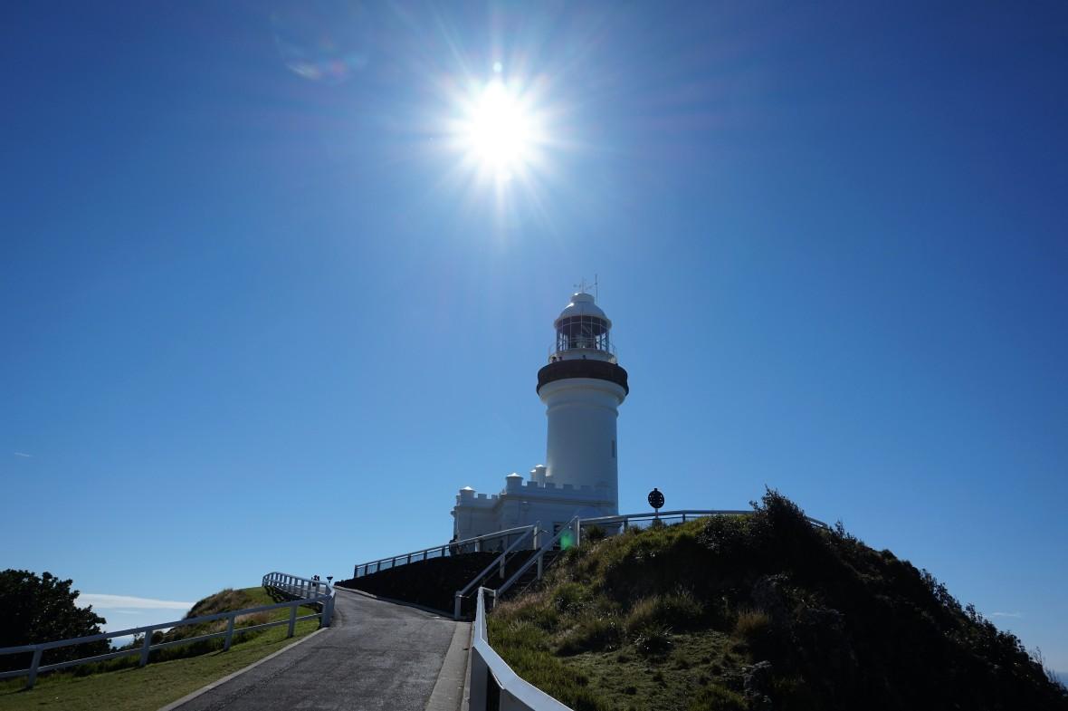 Australie - Byron Bay (4)
