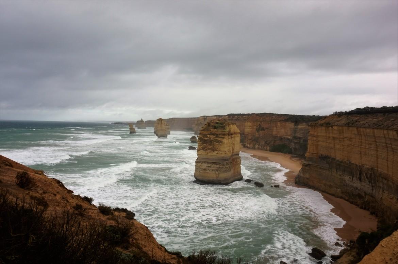 Australie - Great Ocean Road (1)