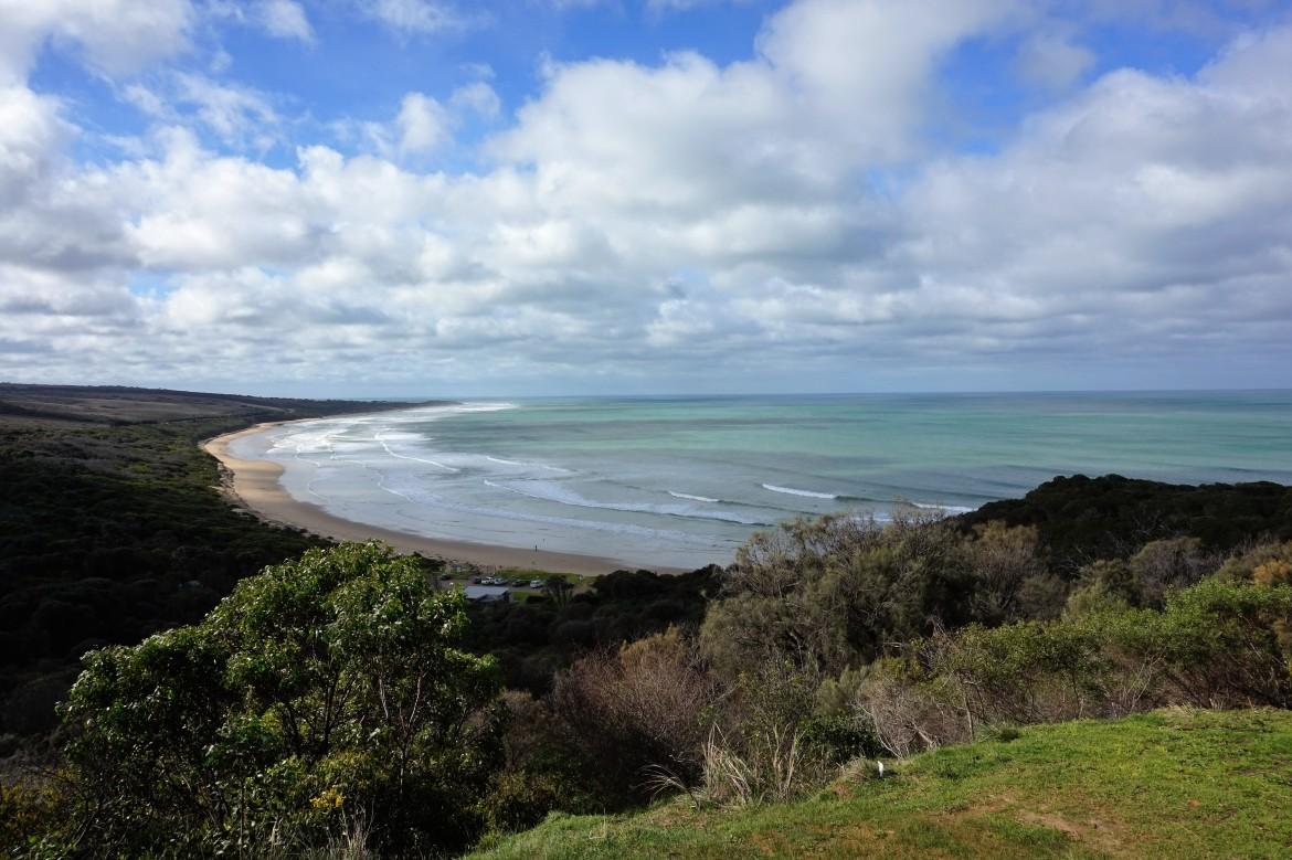 Australie - Great Ocean Road (2)