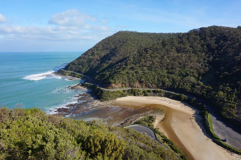 Australie - Great Ocean Road (5)