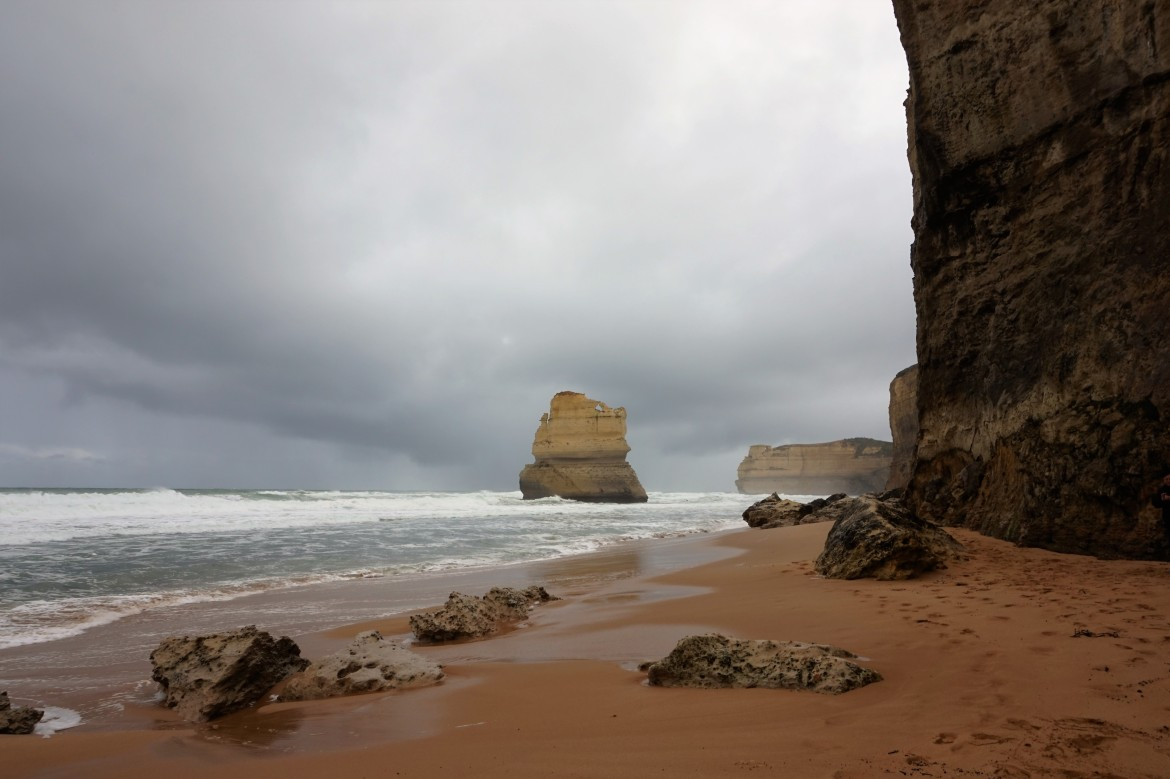 Australie - Great Ocean Road (8)