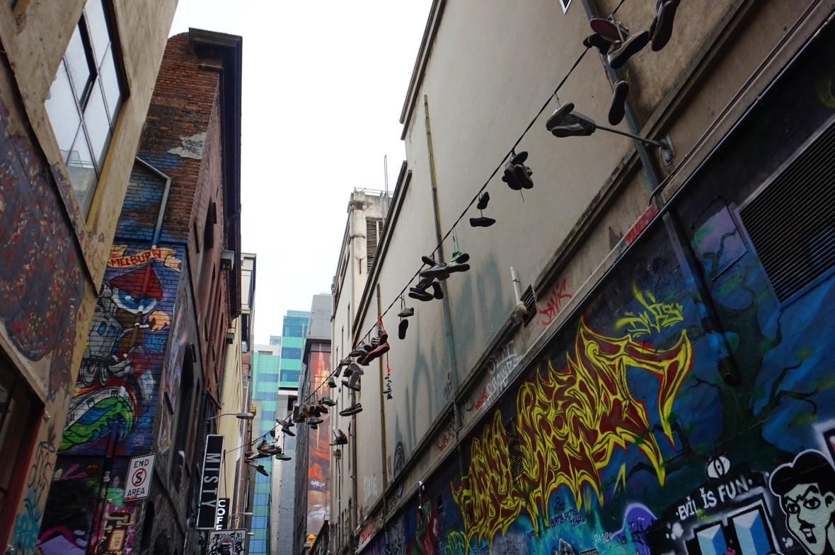 Australie - Melbourne (3)