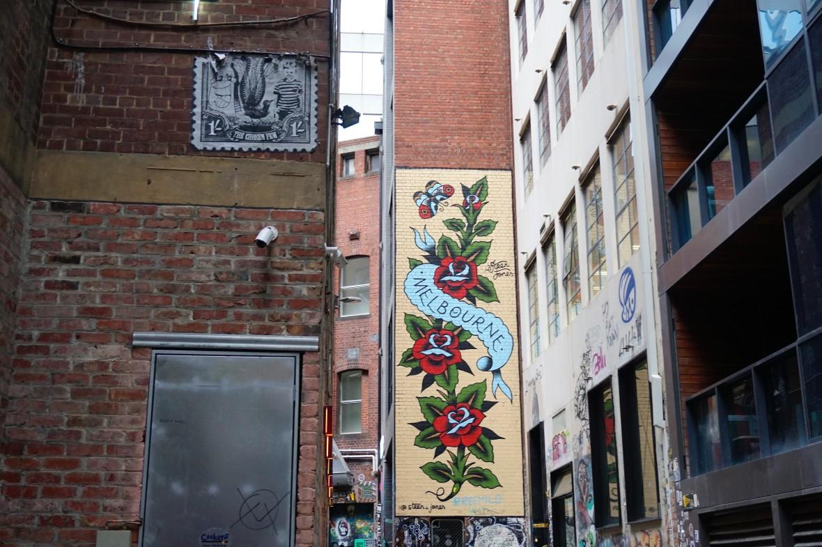Australie - Melbourne (4)
