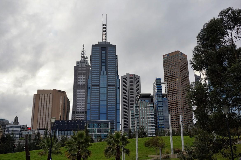 Australie - Melbourne (7)