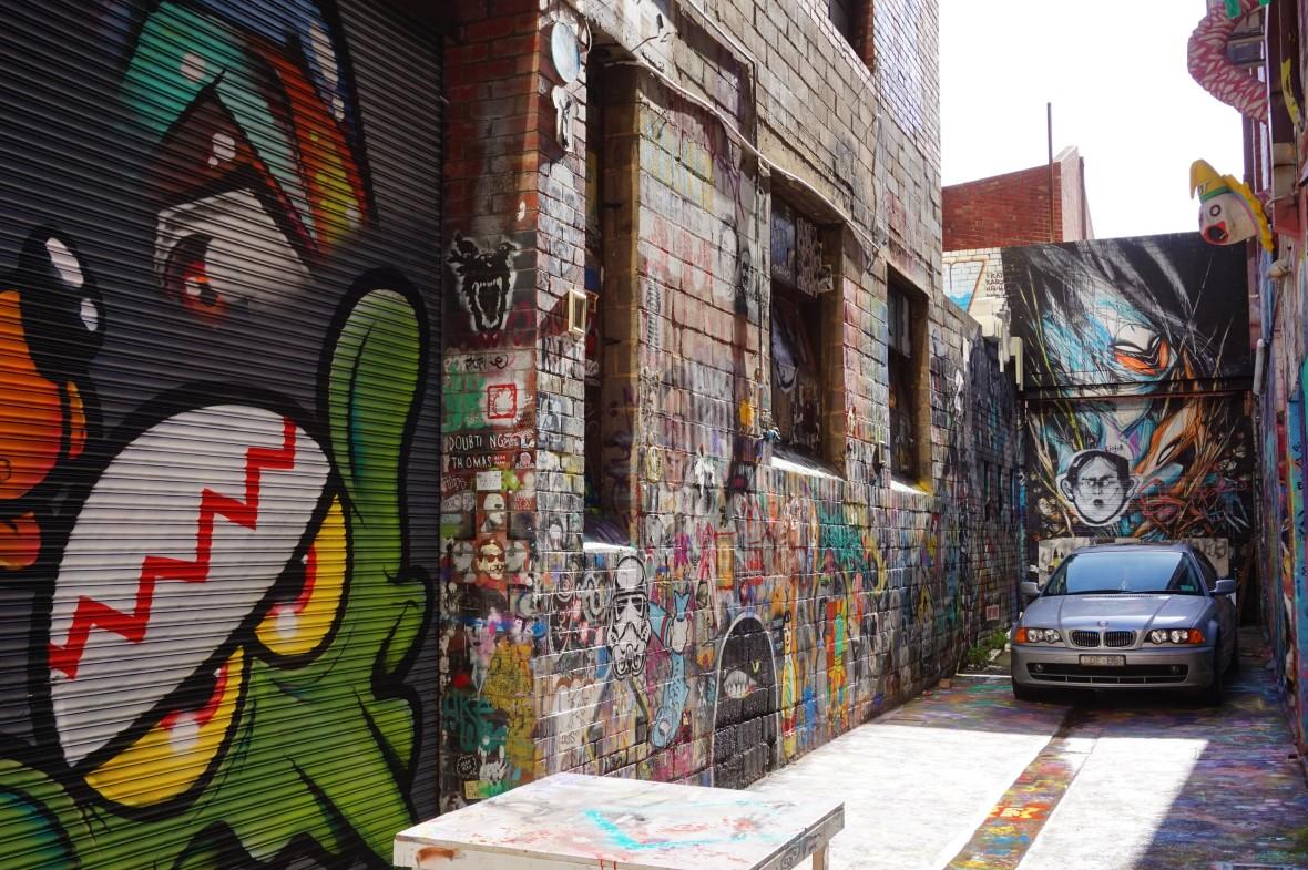 Australie - Melbourne (8)