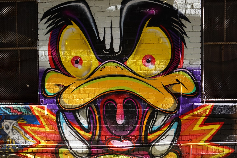 Australie - Melbourne (9)