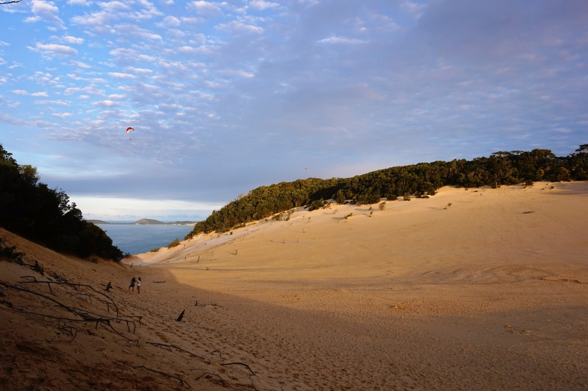 Australie - Rainbow Beach (2)