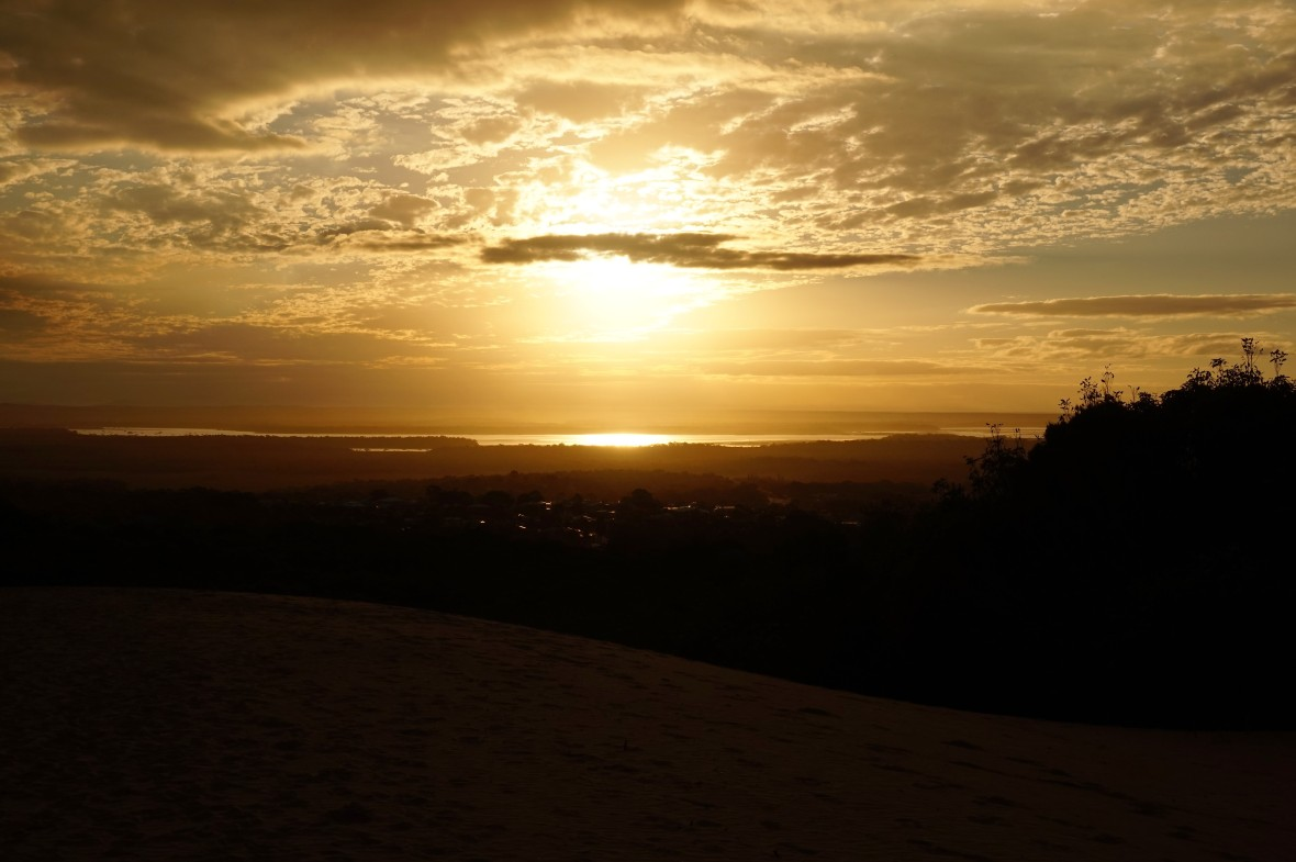 Australie - Rainbow Beach (3)