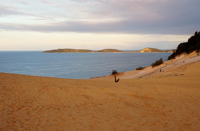 Australie - Rainbow Beach (5)