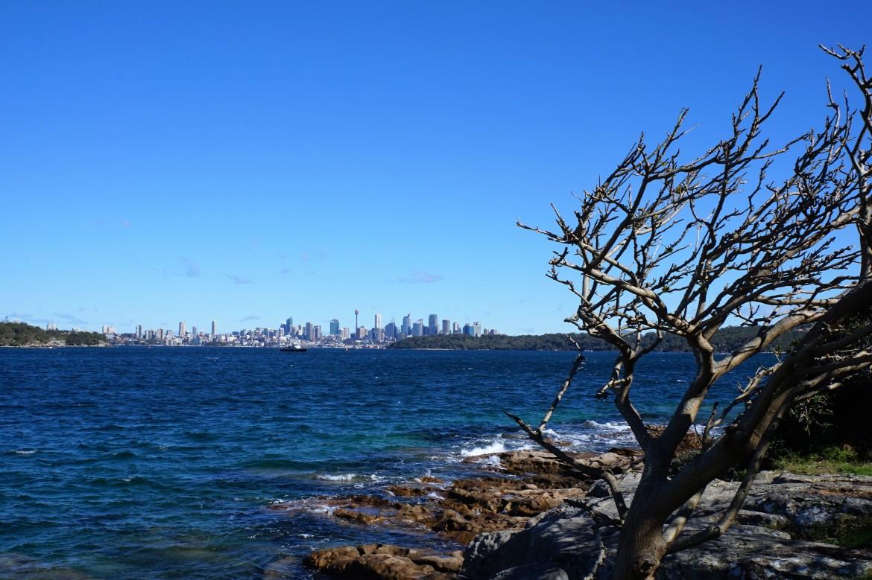 Australie - Sydney (1)