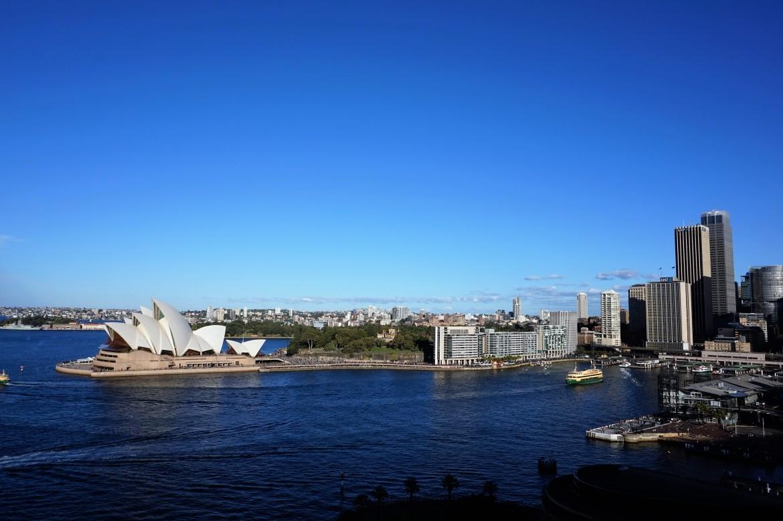 Australie - Sydney (10)