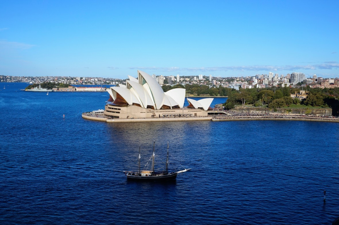 Australie - Sydney (11)
