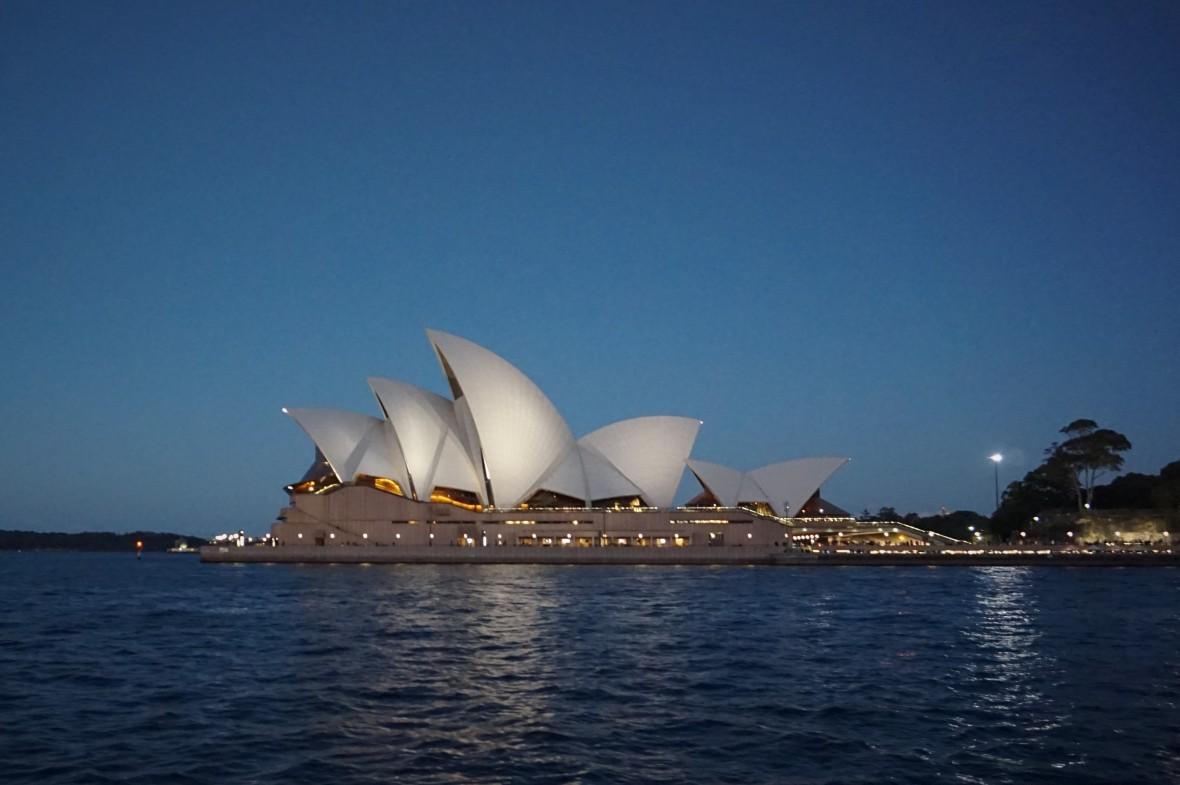 Australie - Sydney (14)