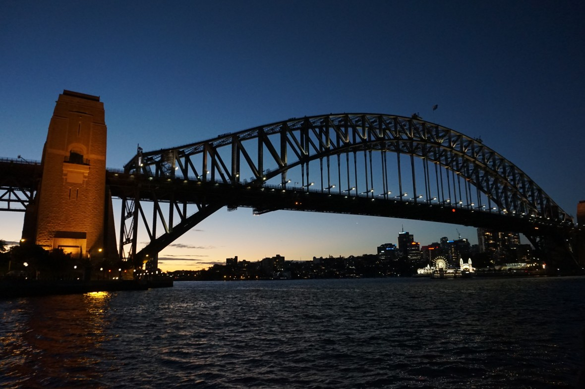 Australie - Sydney (15)
