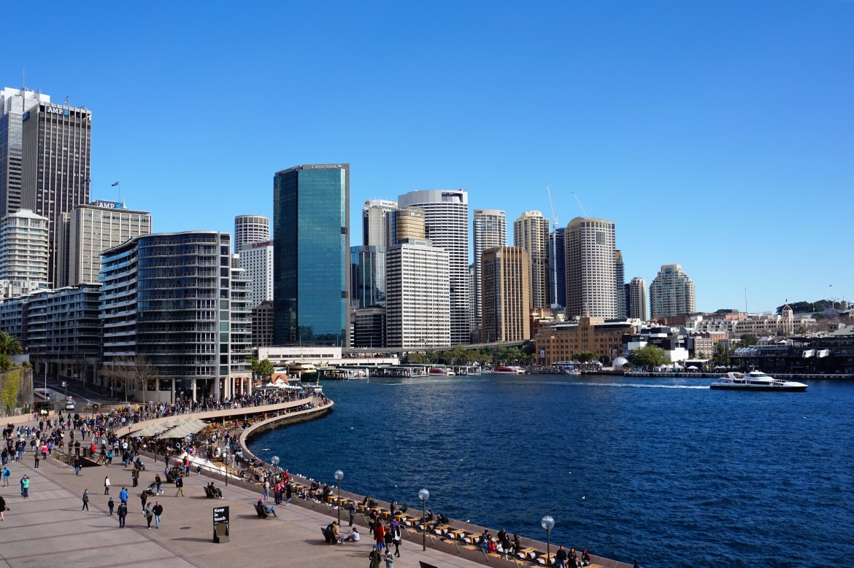 Australie - Sydney (6)