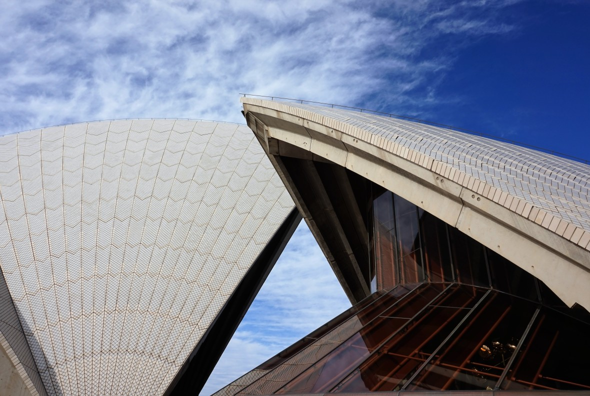 Australie - Sydney (8)