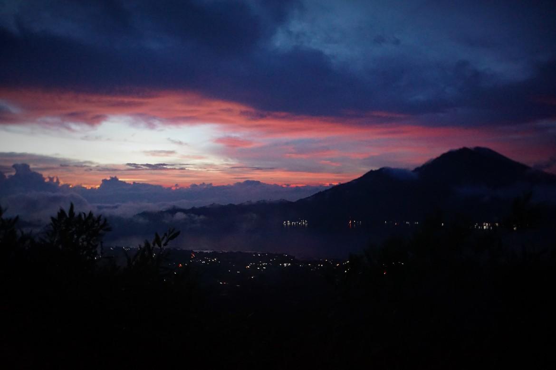 Indonésie - Bali - Mont Batur (2)