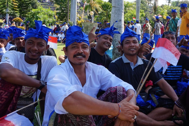 Indonésie - Bali - Water Palace (4)