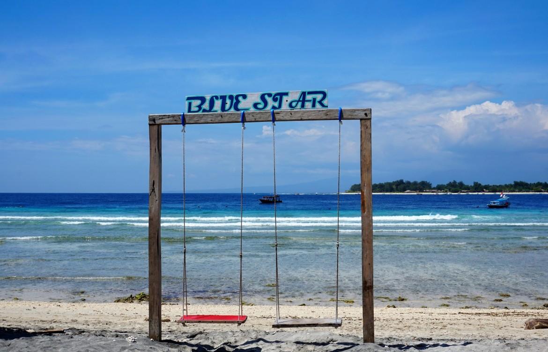Indonésie - Lombok - Gili Trawangan (1)