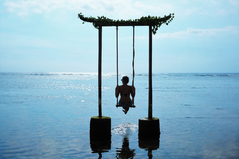 Indonésie - Lombok - Gili Trawangan (2)