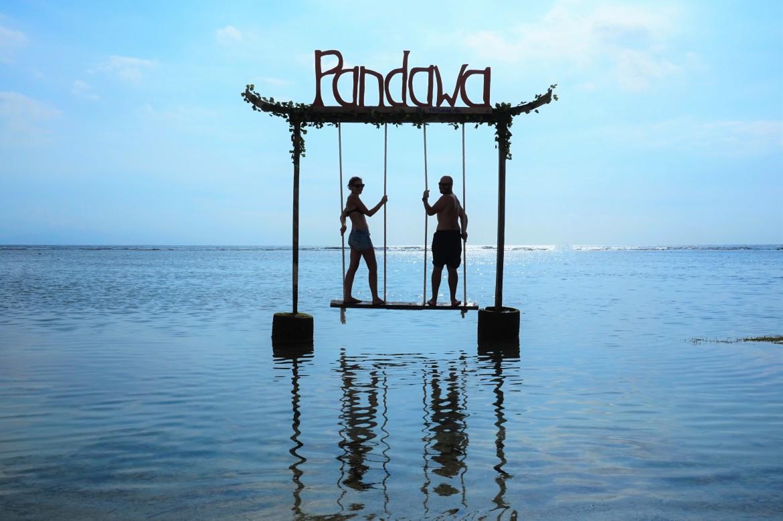 Indonésie - Lombok - Gili Trawangan (3)
