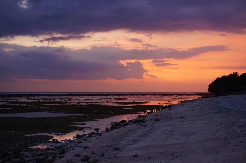 Indonésie - Lombok - Gili Trawangan (4)