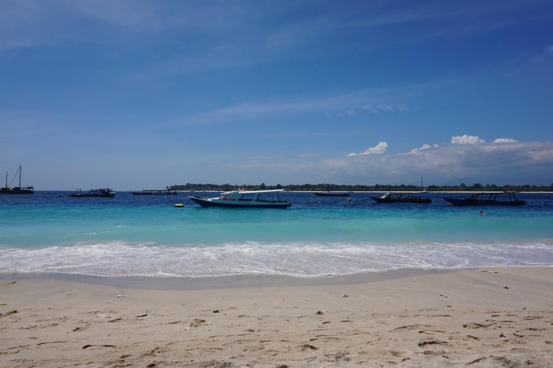 Indonésie - Lombok - Gili Trawangan (5)