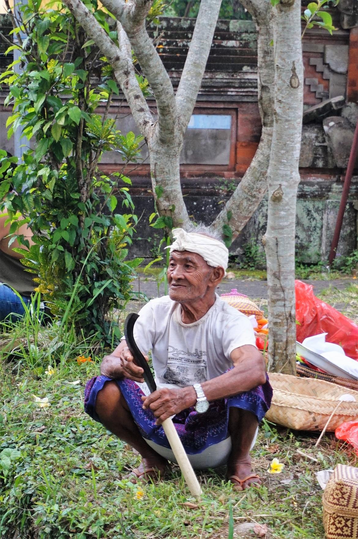 Indonésie - Portraits
