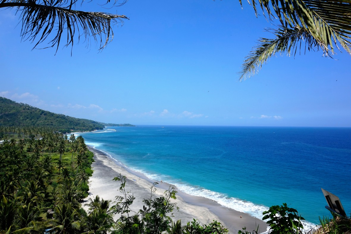 Indonesie - Lombok (2)