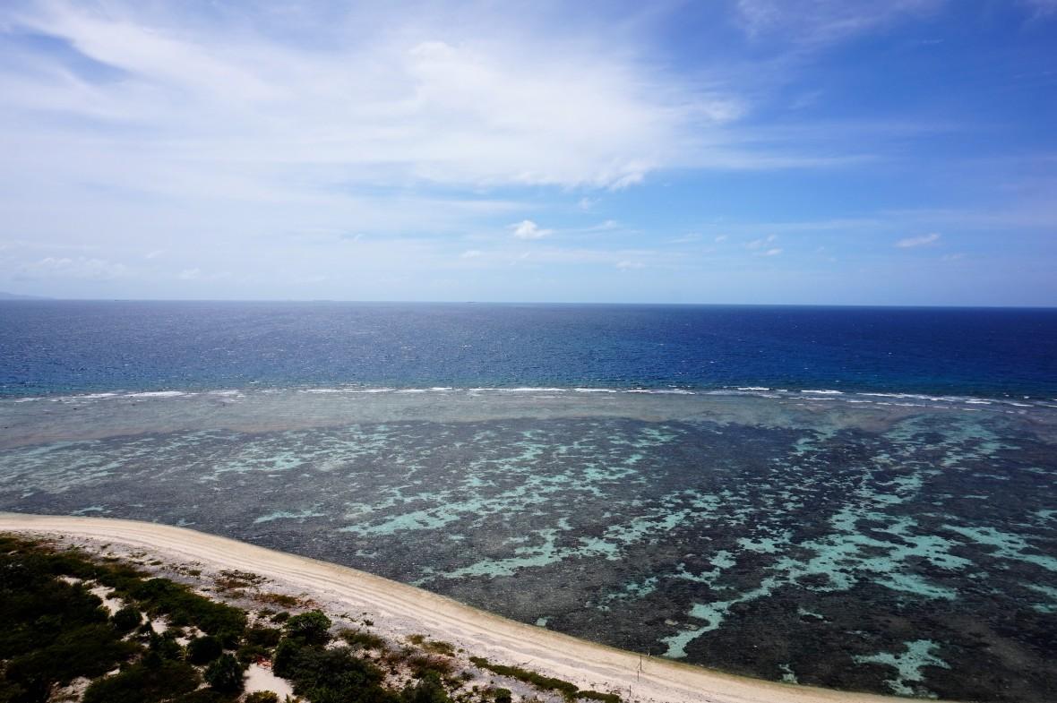 Nouvelle Calédonie - Phare Amédée (4)