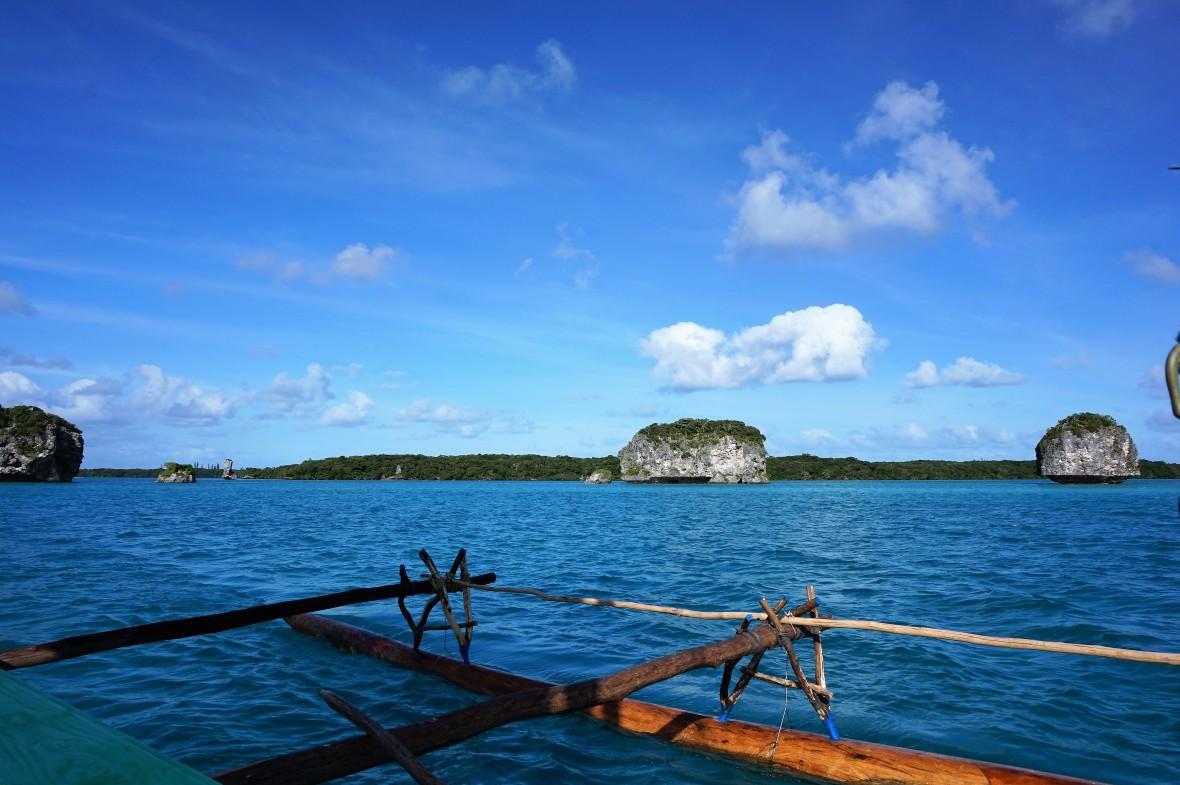 Nouvelle Calédonie - Ile des pins (1)