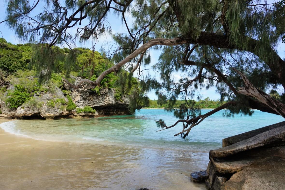 Nouvelle Calédonie - Ile des pins (12)