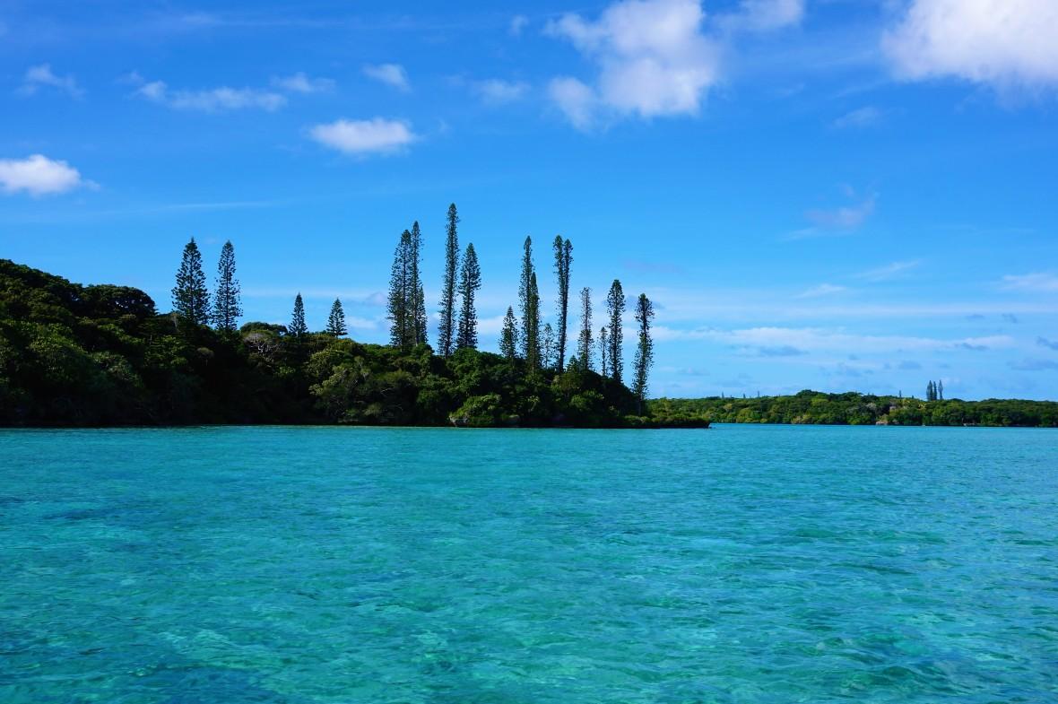Nouvelle Calédonie - Ile des pins (18)