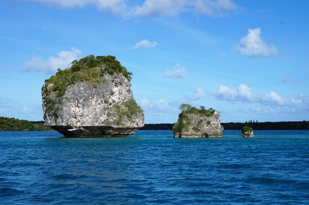 Nouvelle Calédonie - Ile des pins (2)