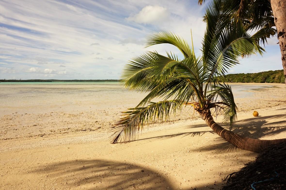 Nouvelle Calédonie - Ile des pins (4)